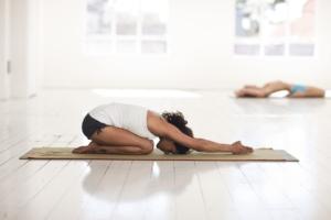 yoga børneyoga børn